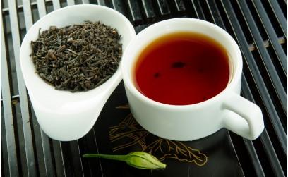 Китайский «Красный чай»