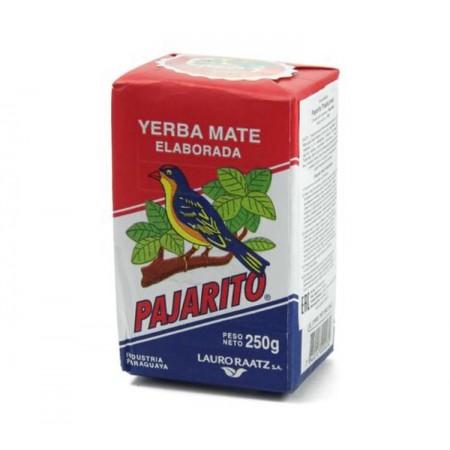 "Йерба Мате ""Pajarito Tradicional"", 250 грамм"