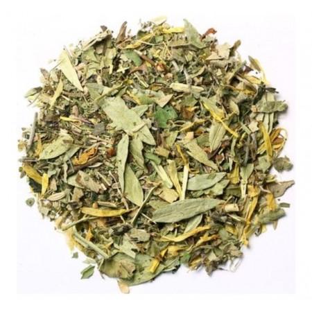 Чай для похудения «Гибкий стан»