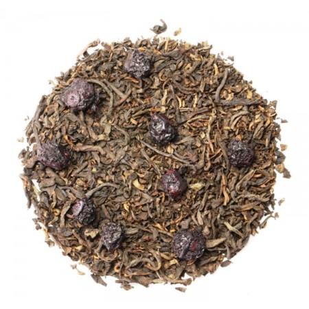 Черничный Пуэр (Шу), 25 грамм
